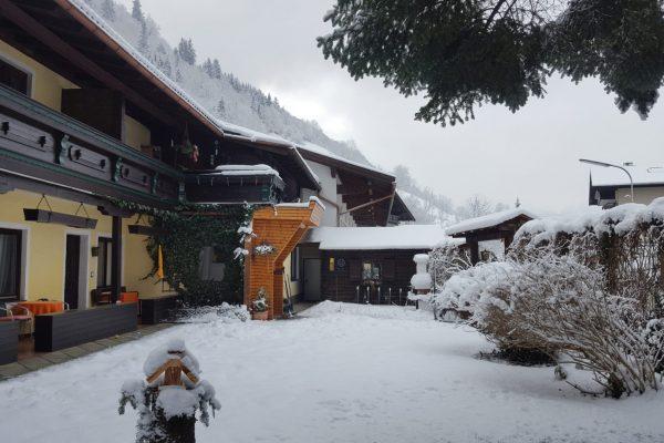 Der Alpenappartementhof