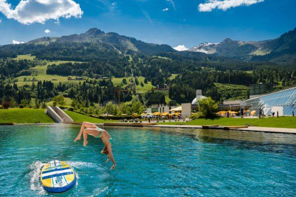 Alpen Therme
